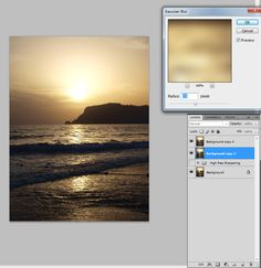 Complete Guide to Photo Sharpening in Photoshop | PSDFan
