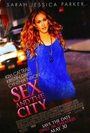 Sex and the City (2008) - IMDb
