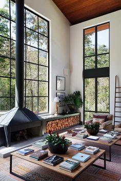 Residência Rock Valley | Galeria da Arquitetura