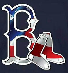 Boston Red Sox Logo, Mlb Wallpaper, Baseball Wallpaper, Red Sox Baseball, Baseball Art, Red Sox Nation, Boston Strong, Boston Sports, Go Red