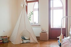 Tent for kids room