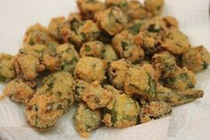 Hey folks, it's time to share a recipe that is LONG overdo! What would that be? Southern Fried Okra! Fried okra is very popular in the south, and is amongst one of my favorite soul foods. It …