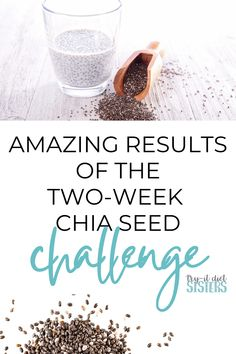 How to lose 5 pounds with the Chia Seed Weight Loss Challenge. I want to show you how to use chia seeds for weight loss. I love these fat burning recipes for weight loss using chia seeds. These chia seed drink recipes include lemon and yogurt for diet results. See more at tryitdietsisters.com. Chia Seed Breakfast, Lose 5 Pounds, 10 Pounds, Vanilla Recipes, Fat Burning Foods, Weight Loss Challenge, Diet Plans To Lose Weight, No Carb Diets, Chia Seeds