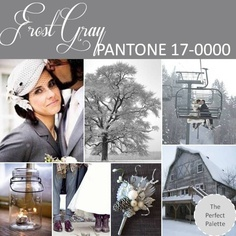 {PANTONE}: Frost Gray 17-0000 http://www.theperfectpalette.com/2012/10/pantone-palette-frost-gray-17-0000.html#
