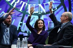Silicon Valley's New Party Line: It's Not A Bubble It's A Bust