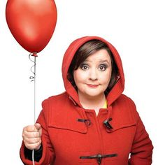 On the Mic podcast: Susan Calman on Brexit, Trump and Kids TV