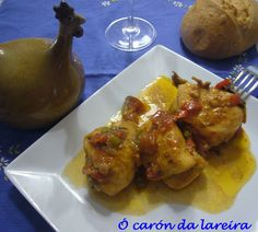 1000+ images about Pollastre on Pinterest | Recetas, Salsa and ...