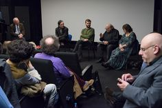 Bloomsbury Welcomes Soho: Film & Discussion Event