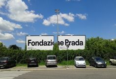 What we think of Fondazione Prada, Milan (and few other stunning pictures) http://www.prundercover.com/en/blog/165/Prada-new-unmissable-Destination-Milan.html