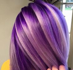 I NEED this hair color!