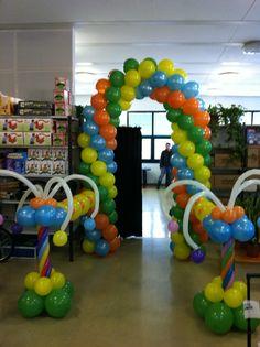 Ballon+Art.   balloon art 12 12 10 005 balloon art 12 12 10 003