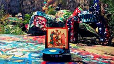 Glass Animals - The Other Side of Paradise (Vinyl Me, Please)