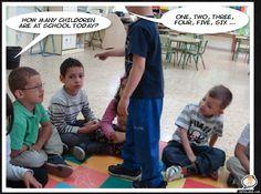 Actividad para las rutinas http://espemoreno.blogspot.com.es/2012/09/educacion-infantil-mi-aula-de-ingles.html