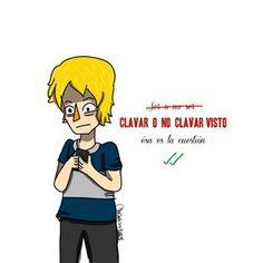 🤷🏽♀️✔️ . . #pelaeldiente #viñeta #visto #nomasvistos #viñetas #humor #comic #dibujo #draw #wacom #chicadelosrulos
