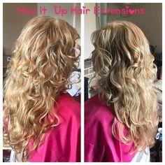 Hair Extension Courses  Certification by manchesterhairextens.deviantart.com on @DeviantArt