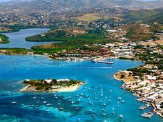 St. Croix Hotel: Hotel on the Cay
