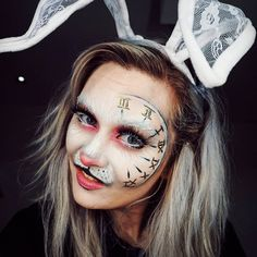 10 outstanding Alice In Wonderland Makeup Ideas so that you won't will needto explore any more . It's open secret which people have affection for unique ideas , speciallyfor very special moment – on this site are without a doubt 10 creative Alice In Wonderland Makeup Ideas!. Become influenced! Selecting a exclusive plans has certainly …
