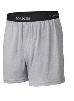 Hanes Boys' 3 Pack Ultimate Comfort Flex Solid Knit Boxer, Assorted, X-Large Tag less boxer Comfort flex waistband No gap fly Soft as your favorite t-shirt Just My Size, Just For You, Boxers Underwear, Large Black, Knitting, Boys, Stuff To Buy, Gap, Tricot
