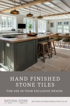 Here at the Natural Stone Consultancy we pride ourselves on offering an expert and knowledgable service to architects, designers and trade customers. Our range includes exclusive, hand-finished natural stone tiles which are totally unique thanks to the traditional processes used to create them. Visit our website to find out more about our exclusive service. #naturalstoneconsultancy #naturalstoneflooring #naturalstonefloors Luxury Interior, Interior And Exterior, Natural Stone Flooring, Stone Tiles, Wall Tiles, Natural Stones, Architects, Floors, This Is Us