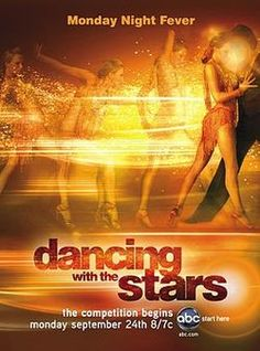 Dancing with the Stars Season 5 Poster