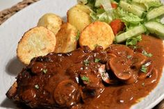Food N, Food And Drink, I Love Food, Good Food, Baby Food Recipes, Dinner Recipes, Recipe For Mom, Pulled Pork, Pot Roast