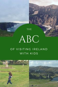 Visiting Ireland with kids? Find here practical tips and advice to make the most of your family time in Ireland. Do you need a car seat in Ireland? Where can you buy baby food and is feeding in public acceptable? Click on the pin for family advice on visiting Ireland with babies, toddlers and kids. Ireland with baby | Ireland with toddlers | Ireland with kids