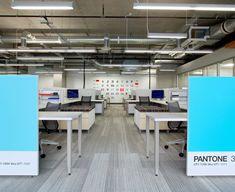 10 espectaculares oficinas en las que nos gustaría trabajar