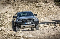 Ford Raptor, Ford Ranger Raptor, Pick Up, Concept Cars, Cars And Motorcycles, 4x4, Trucks, Vehicles, Pickup Trucks