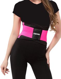 Waist Trainer for Weight Loss Tummy Trimmer Body Shaper Belt Ab Cincher Corset >>> Don't get left behind, see this great  product : Weight loss Accessories
