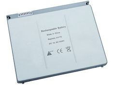 """Superb Choice 6-cell Apple MacBook Pro 15"""" A1260 2008 Early Laptop Battery"""