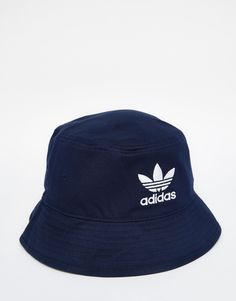 Image 1 ofadidas Originals Bucket Hat
