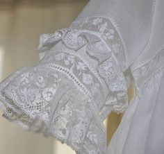 Image result for heirloom sewing