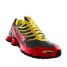 aeecef8c1cf8 Nike Shox Turbo+ VI iD. Nike ShoxNike IdRunning ShoesRunning Trainers