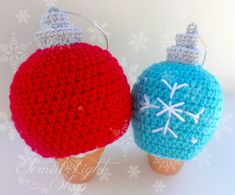 ALL SIZES Christmas Tree Bulb Beanie by EternalLightShop on Etsy, $22.00