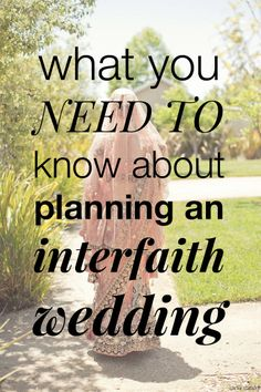 Interfaith Weddings 101 The Tale Of Two Ceremonies