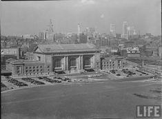 Old Photos: Even More of 1938 Kansas City photo