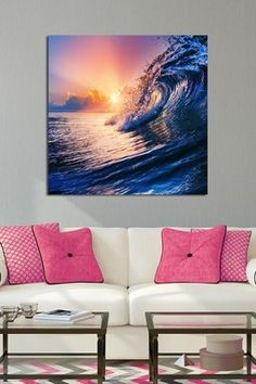 To Protect Your Home Feng Shui North Room Wall Art