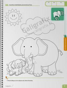 Trazos y Letras Nº1 Snoopy, Album, Comics, Reading, School, Fictional Characters, Home Preschool, Preschool Alphabet Activities, Graphing Activities