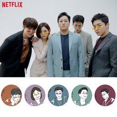 Cho Jung Seok, Yoo Yeon Seok, Korean Dramas, Korean Actors, Korea Boy, Drama Korea, Study Skills, Instagram Story, Kdrama