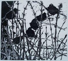 Lisa Toth : Winter Birds