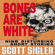 A collection of nine horror stories created by New York Times best-selling novelist Scott Sigler, author of NOCTURNAL, INFECTED, CONTAGIOUS and ANCESTOR.  This eBook- and audiobook-only collection brings you more of Scott's thought-provoking short stories from his five years of weekly storytelling, as well as a brand-new HUNTER HUNTERSON & SONS story and a brand-new KISSYMAN tale.