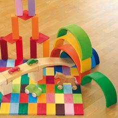 Juguetes para seguir la metodología Montessori - Atendiendo Necesidades