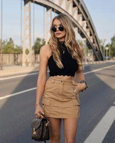 Moda Fashion, Girl Fashion, Womens Fashion, Fashion Design, Style Fashion, Chic Outfits, Girl Outfits, Fashion Outfits, Valentine's Day Outfit