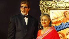 Jaya, Amitabh Bachchan celebrate 42 years of togetherness