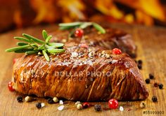 http://www.dollarphotoclub.com/stock-photo/grilled meat with rosemary/55999900 Dollar Photo Club millions of stock images for $1 each