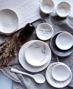 Ceramics by Marley & Lockyer http://www.marleyandlockyer.com/2014/08/brand-new-pieces-new-directions-and-new-collections.html