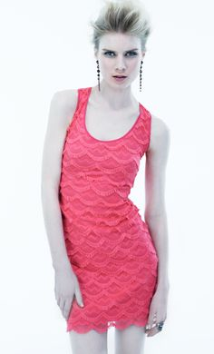 Day Dreamer: Get laced up GUESS #dress BUY NOW!