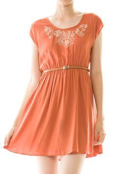 fbfb785c36 16 Best Burnt Orange Dresses images