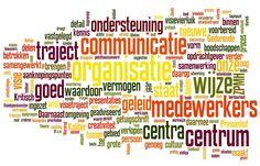 communicatie is...