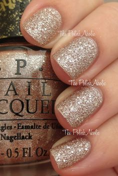 OPI Holiday 2013 Mariah Carey Holiday Collection Swatches & Review